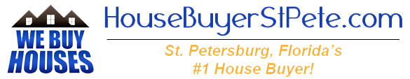 We Buy Houses in St Petersburg